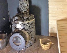 Sauna Centre Haarlem – Water & Vuur